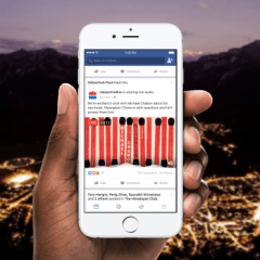 Facebook's Live Audio is a powerful new tool for podcasters