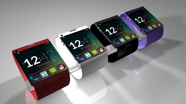 google-android-smartwatches