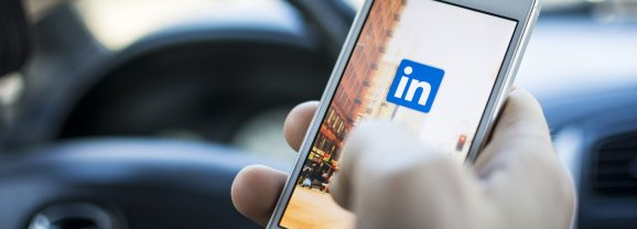 LinkedIn tips to use the mobile app more efficiently