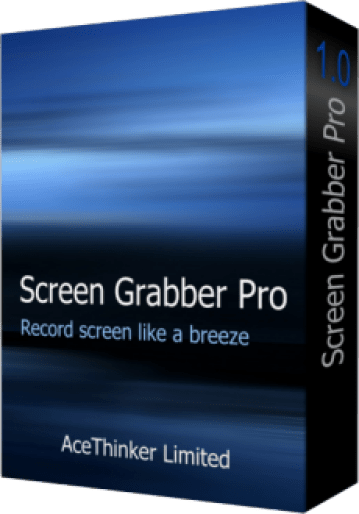 Review - Acethinker Screen Grabber Pro