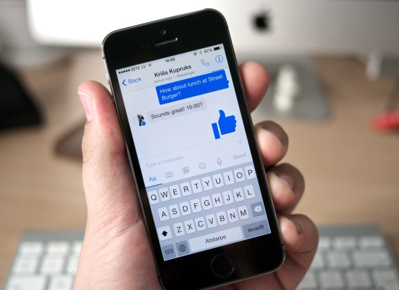 Messaging with users can be good for business and here is why