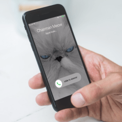 Signal users can now make encrypted video calls
