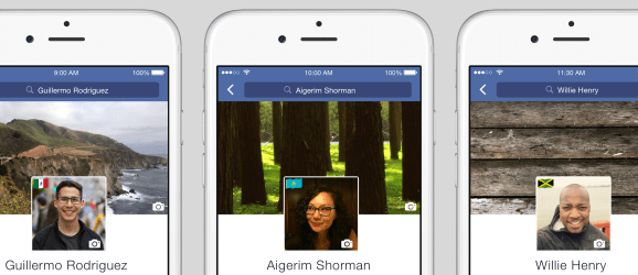 Facebook now lets users add flag to their profile photo