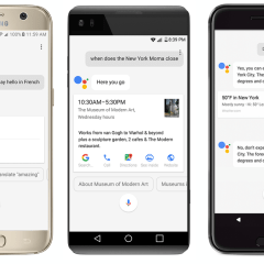 Google Assistant Will Be Available To Nougat And Marshmallow Android Phones