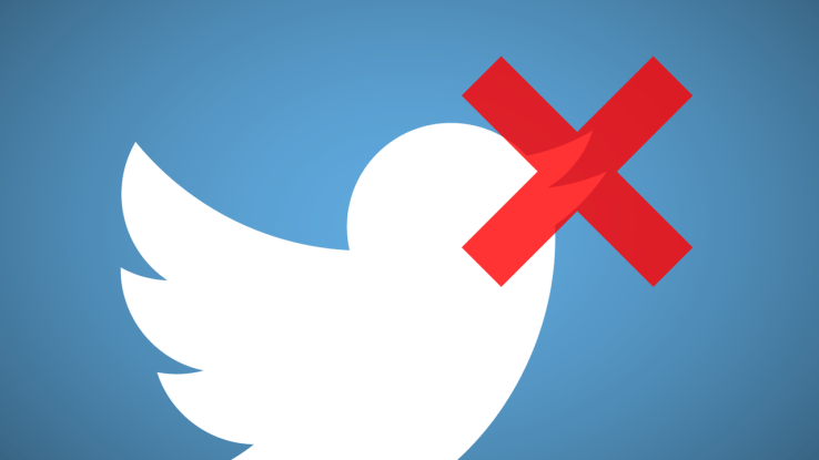 Twitter Is Responding to 'Potentially Abusive Behavior' With 12-Hour Time-Outs