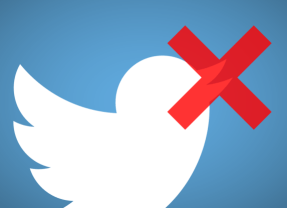 Twitter has started restricting abusive accounts