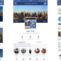 Facebook can transform you to a savvy traveler