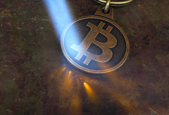 Cryptocurrency fun: Why bitcoin is taking over the entertainment world