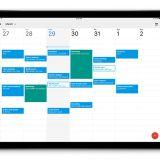 Google Calendar finally has an iPad version