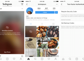 "Instagram is adding blurred screen with ""Sensitive Content"" warning"