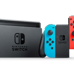 Switch is Nintendo's fastest-selling console in America