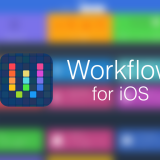 Apple bought the innovative app Workflow
