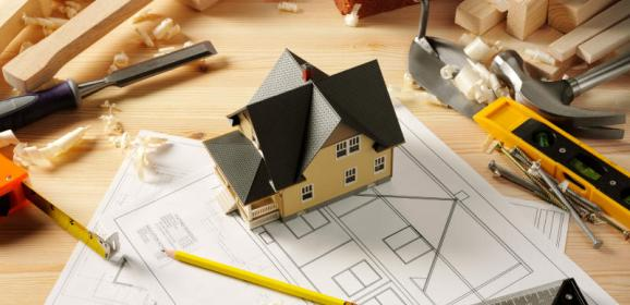 7 practical apps for your home improvement [Infographic]
