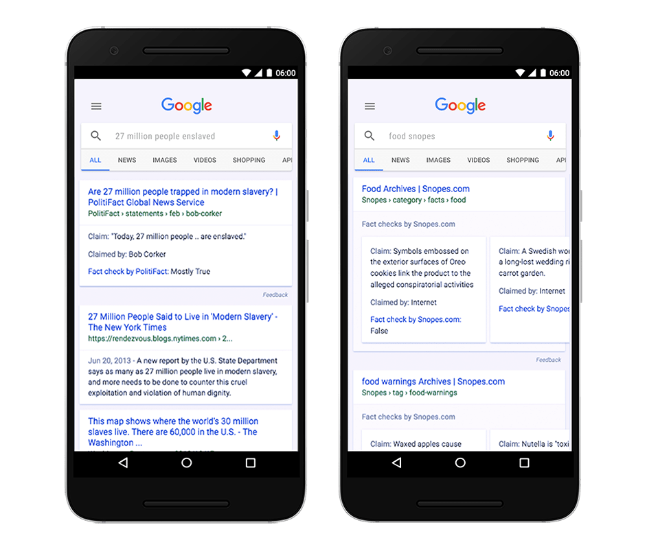 Google Launches Global Fact-Checking Crusade
