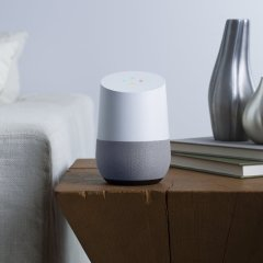 Google Home now supports multiple voices and profiles