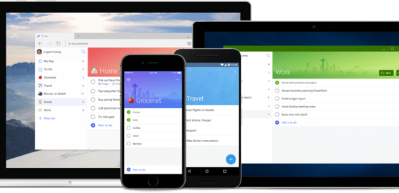 Microsoft discontinues Wunderlist and present To-Do app
