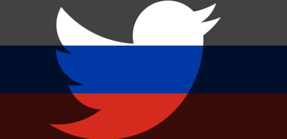 Twitter mulling over possibility of localizing some of its Russian users' personal data