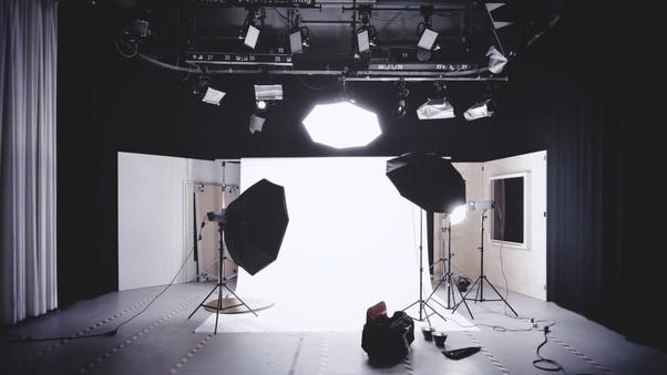 Video studio2