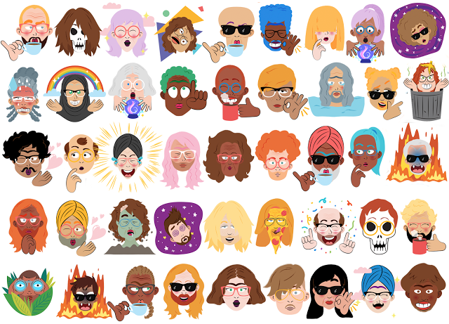 New Google Feature Transforms Your Selfies Into Emoji