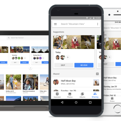 Google Photos reaches 500 million active user-base, adds three new features