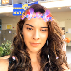 Instagram Adds Face Filters – Another Snapchat Feature