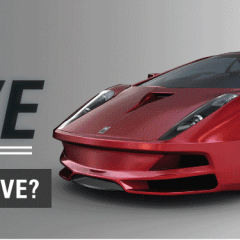 What your car says about you [Infographic]