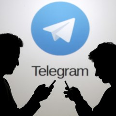 Russia threatens to block access to Telegram for not providing enough info
