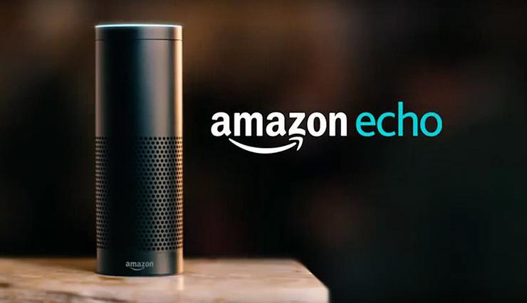 Amazon Alexa Offers New Features