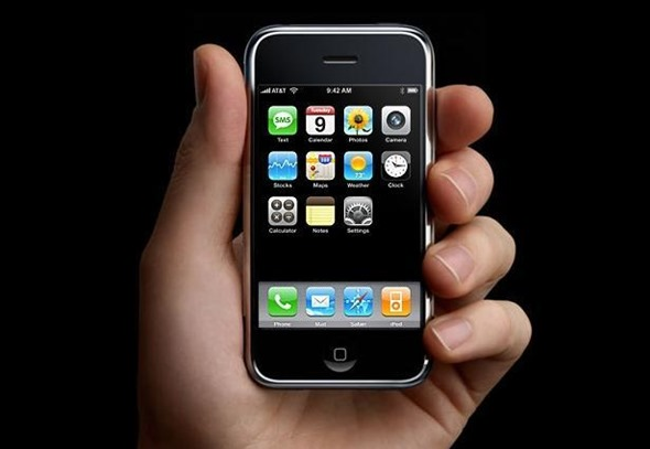 Happy Birthday iPhone: A Look Back At This Revolutionary Phone