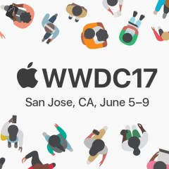 WWDC 2017 – Things To Look Forward To