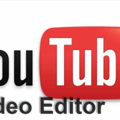 YouTube calls time on its video editor and photo slideshows