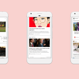 Google introduces a smart feed for iOS and Android