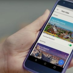 Best traveling apps to organize your summer vacation