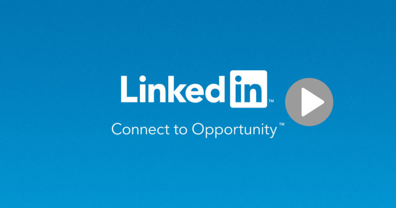 linkedin native video sharing