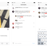 Instagram's new comment thread will help you keep tracks of conversations