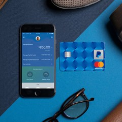 PayPal rolls out its first Cashback MasterCard
