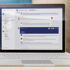 Microsoft is replacing Skype for Business with Teams