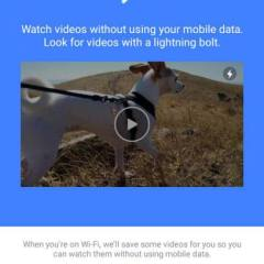 Facebook's Instant Video will enable you download video over Wi-Fi