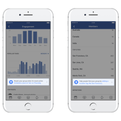 Facebook empowers group admins with new tools; members also not left out