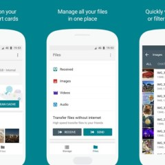 Google's new Files Go is a massive app for organizing your Android phone