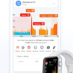 Apple Watch May Help Predict Hypertension And Sleep Apnea