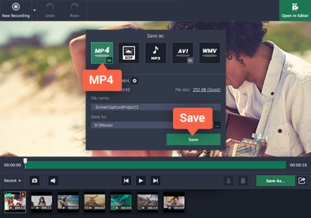 3 cool ways to save online streaming videos