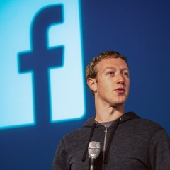 """Facebook is reportedly working on a home device called """"Portal"""""""