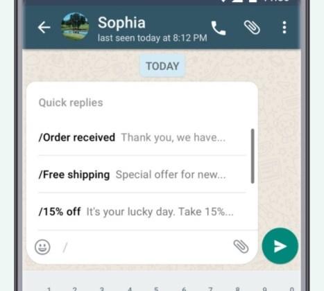 WhatsApp Released WhatsApp Business App In Select Markets