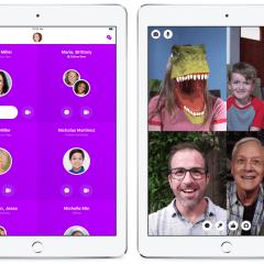 Facebook's Messenger Kids app now on Fire tablets
