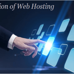 How web hosting selection is the key to building a successful website