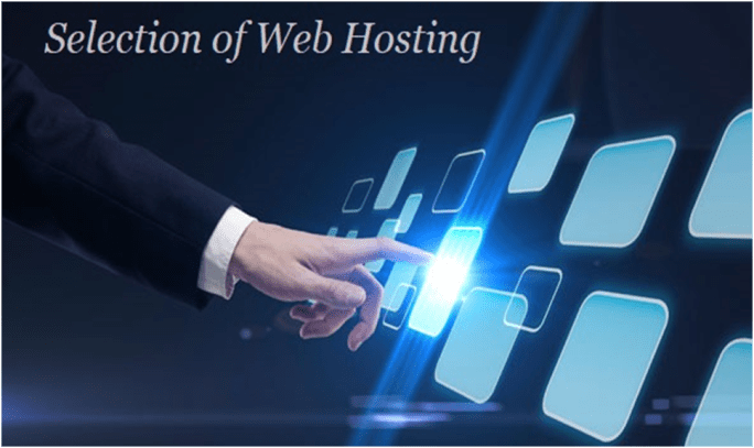 How web hosting selection is key to building a successful website