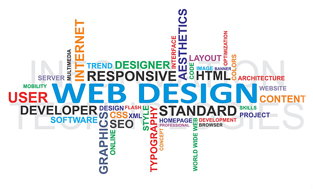 4 Essential Web Design Tips For Your Website