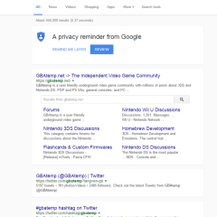 Google Search is coming with a new material design layout