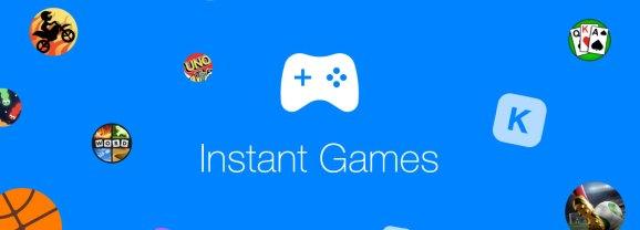 Facebook opens Instant Games platform to every developer